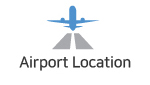 Airport Location